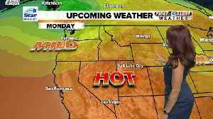 13 First Alert Weather for June 23