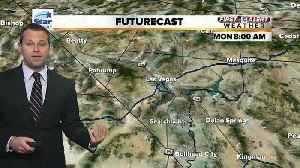 13 First Alert Las Vegas Weather for June 24
