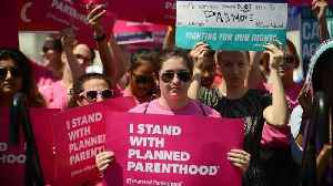 Planned Parenthood Is Suing The Health And Human Services Department