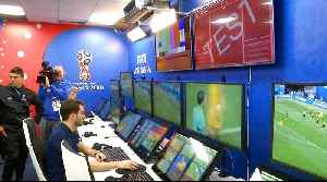 World Cup 2018: VAR technology debuts in Russia