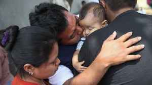 DHS Says It Has Plan to Reunite Families Separated at Border