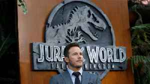 'Jurassic World' Sequel Tops Box Office Expectations