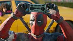 Adult Moviegoers Carry 'Deadpool 2' At The Box Office