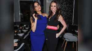 Meghan Markle's Best Friend (and Honorary Maid of Honor) Jessica Mulroney Chops Off Her Hair