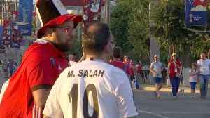Disappointed Egypt fans mull over Salah's future after loss to Saudi [Video]
