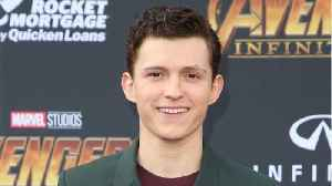 Fans Can't Wait For Tom Holland In 'Spider-Man Sequel
