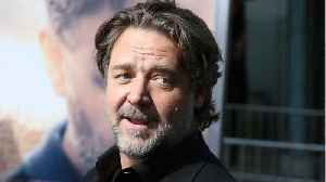 Russell Crowe Lands First Starring TV Role [Video]
