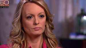 Stormy Daniels To Be Interviewed About Michael Cohen