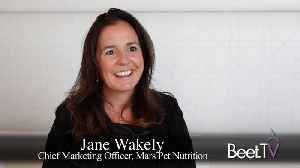 Mars' Jane Wakely: Accountability Means Growth [Video]