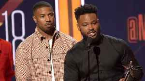 BET Awards Gives 'Black Panther' Honor Of Best Movie