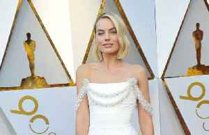 Margot Robbie wants to be scared [Video]