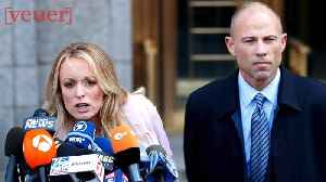 Too Many Cameras? Prosecutors Cancel Stormy Daniels Interview, Attorney Says [Video]