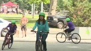 Thousands Of Kids Injured On Bikes Every Year, Research Finds