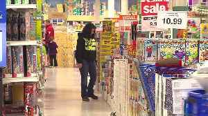 All Toys 'R' Us Locations to Close by Friday [Video]