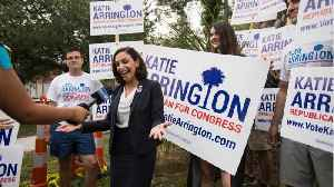 Full Recovery Expected For South Carolina Congressional Candidate
