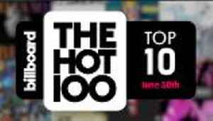 Early Release! Billboard Hot 100 Top 10 June 30th 2018 Countdown | Official