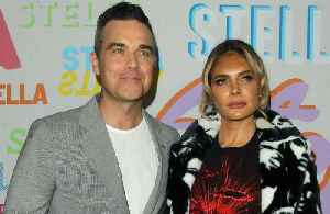 Ayda Field fuels X Factor rumours [Video]