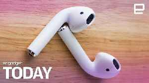 Apple is reportedly making noise-cancelling AirPods | Engadget Today [Video]