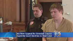Supreme Court Declines To Hear Appeal Of Central Figure In 'Making A Murderer' [Video]