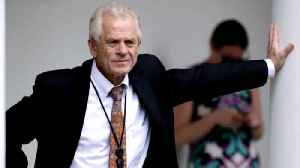 The changing views of Trump's top trade adviser Peter Navarro [Video]