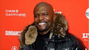 Terry Crews No Longer Doing Expendables Franchise [Video]