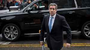 Cohen Lawyers Want To Withhold 12,000 Documents From Prosecutors [Video]