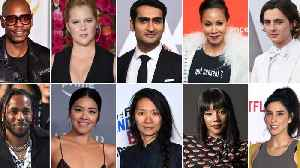 Oscars Academy Has Doubled Non-White Members/Women Since 2016 [Video]