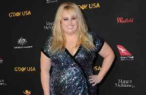 Rebel Wilson to star in and produce Crowded [Video]