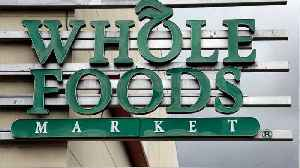 News video: Amazon Prime Discount Hits Whole Foods Today