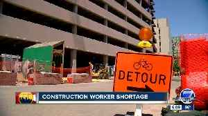New construction boom coming to Denver metro area [Video]