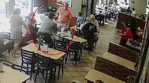 Texas Chick-Fil-A Worker Recounts How He Saved Choking Man's Life [Video]