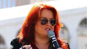 Wynonna Judd's Daughter Sentenced to 8 Years in Prison For Probation Violation [Video]