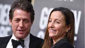 Hugh Grant Shares His One Marriage Regret [Video]