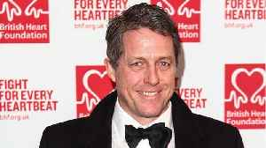 Hugh Grant Got Married For Logistical Sake [Video]