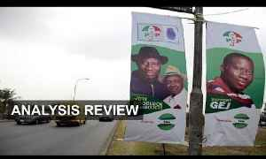 Will Boko Haram threat decide Nigeria's poll? | Analysis Review [Video]