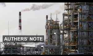 News video: US earnings lack energy | Authers' Note