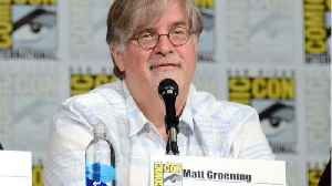 Netflix Debuts A Clip From Matt Groening's First New Show In 19 Years [Video]