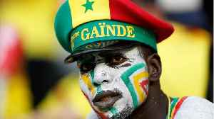 News video: Senegal eliminated from the World Cup due to a controversial tiebreaker rule