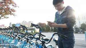 HelloBike CFO Won't Rule Out an IPO [Video]