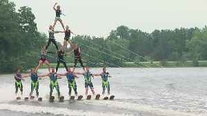 WCCO Viewers' Choice For Best Water Ski Club In Minnesota [Video]
