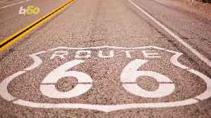 Iconic Route 66 Is One Of The Most Endangered Historic Places In America [Video]