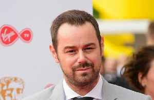News video: Danny Dyer 'feared' for daughter Dani on Love Island