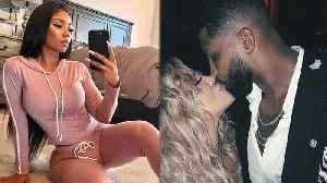 Lani Blair Wants To Have A Baby With Tristan Thompson! [Video]