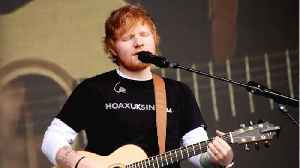 Ed Sheeran's South African Tour Sells Out [Video]