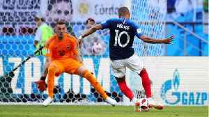 Mbappe Double Leads France Past Argentina In 4-3 Thriller [Video]