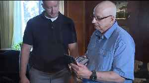Missing War Medal Reunited with Pennsylvania Family 35 Years Later [Video]