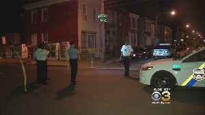 Deadly Shooting In West Philadelphia; Police Find Victim On Wallace Street [Video]