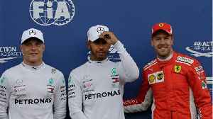 News video: Lewis Hamilton Calls For F1 Strategy Fix