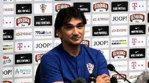 Croatia will face heat, humidity, hostile crowd in clash with Russia - coach [Video]