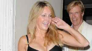 Heather Locklear Will Go To Rehab [Video]